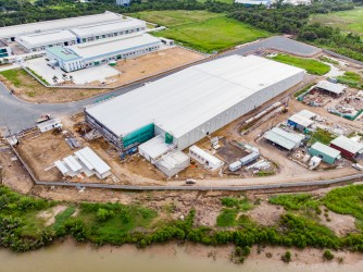 Industrial real estate becomes an investment trend in the last months of 2018