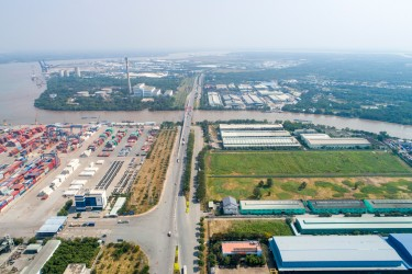 New wave for Vietnam industrial park real estate