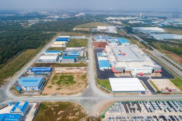 Vietnam Industrial Market Time For A Critical Makeover