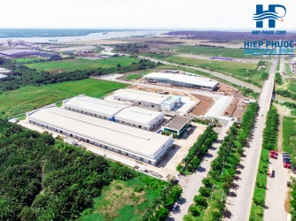 5 ueful information about Hiep Phuoc Industrial Park - Phase 2